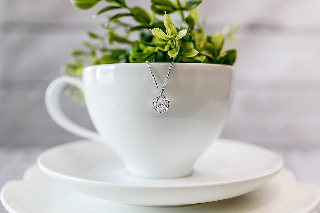 Breathe-Love-Jewelry-Silver-CZ-Geometric-Necklace